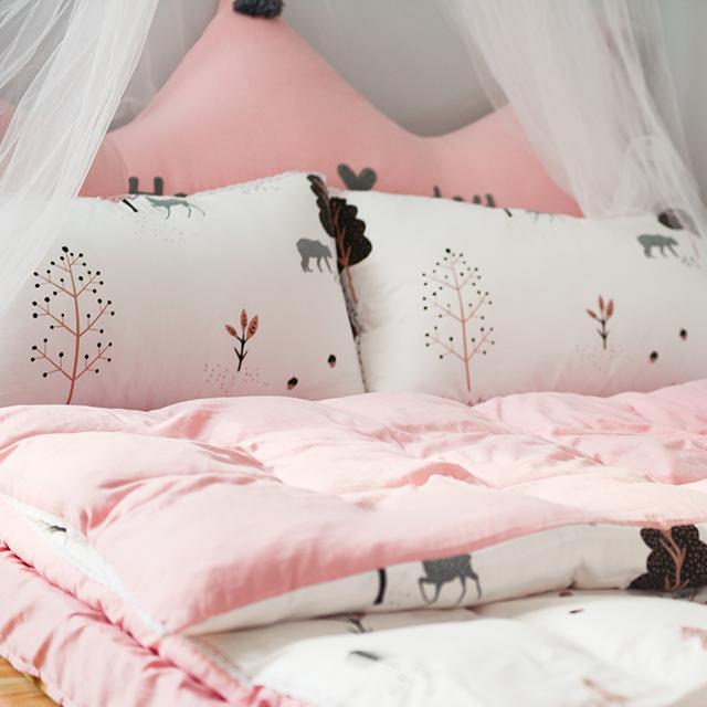 オリジナル寝具